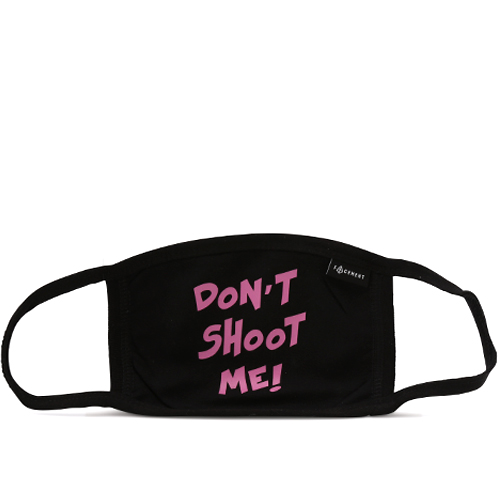 DON'T SHOOT ME 02 (P)